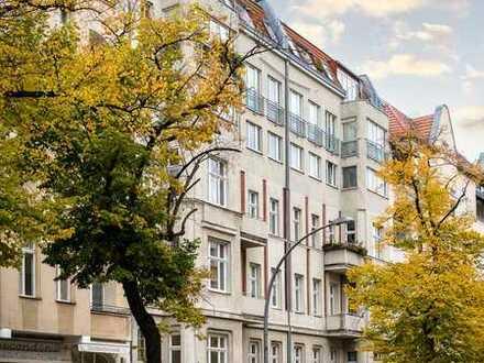 Erstbezug nach Sanierung! 4 Raum-Büro Westfälische Str.