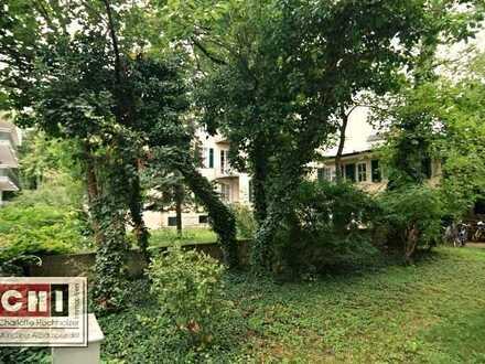 **Single-Wohnung** Haidhausen-Bogenhausen - Nähe Max-Weber-Platz - 1-Zimmer-Wohnung mit Balkon