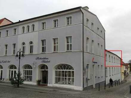 Frisch renovierte 3 Zimmerwohnung mitten in der Altstadt