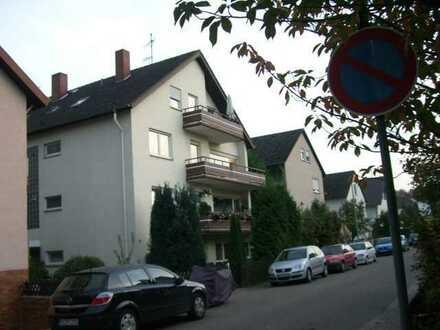 Im 6 Familien Haus, schöne 2 1/2 ZKDBalkon, Einbauküche,Nackenheim