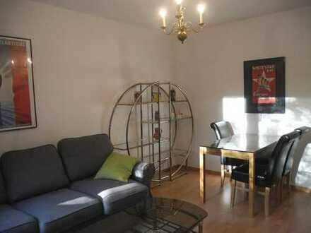 Gemütliche 2 Zimmer Wohnung/Internet/ Pauschalmiete € 1.190,00 /Monat/ ab 01.02.2020 frei