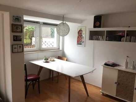 400 €, 35 m², 1 Zimmer