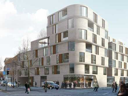 Büro- oder Ladenflächen im Neubau -Drei-Kronen-Hof- in Tuttlingen- zu vermieten