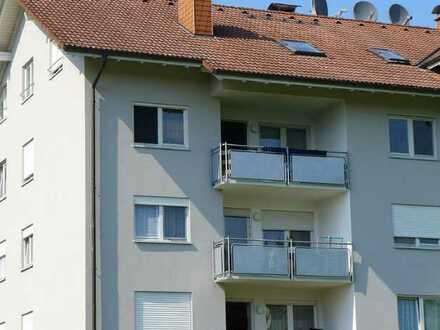 Familiengerechter Grundriß - großer Balkon