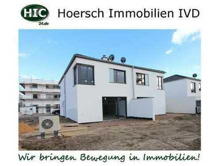 Lobberich Erstbezug: Exklusive DHH mit ca. 136 m² Wohnfläche in TOP Lage