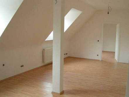 Bocholt-City, 2Zi DG Wohnung mit EBK