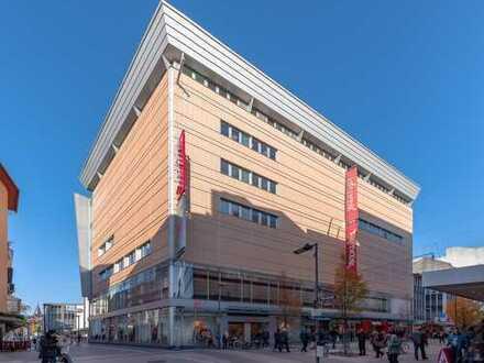 Büroflächen in Bestlage Innenstadt Offenbach *provisionsfrei* *klimatisiert*
