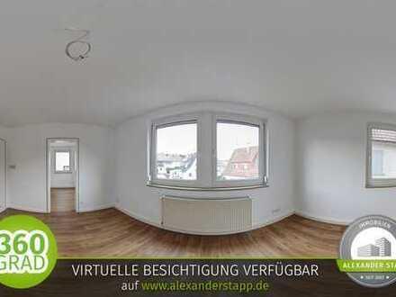 Gemütliche kleine 4-Zimmer-Wohnung in der Vorstadt