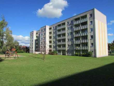 schöne 1-Raum-Wohnung mit Boddenblick