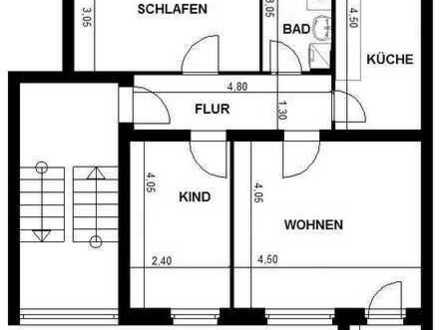 3-Zimmer-Wohnung in Gohlis sucht neue Mieter!