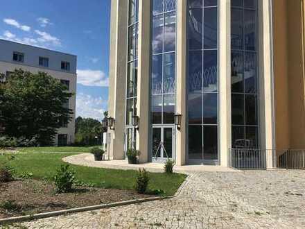 Moderne Loft-Wohnung in Pirna bei Dresden!
