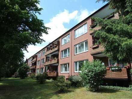 schöne 3-Zimmer-Wohnung in Dannenberg/Elbe