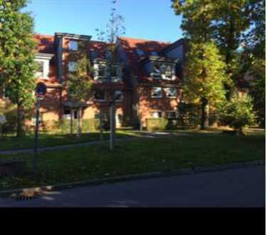 Sehr gepflegte 3,5-Zimmer-Wohnung mit Balkon im Essener Süden (direkt am Wald)