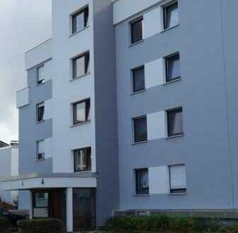 Geräumige 2,5 Zi WHG mit großem Balkon und TG-Stellplatz