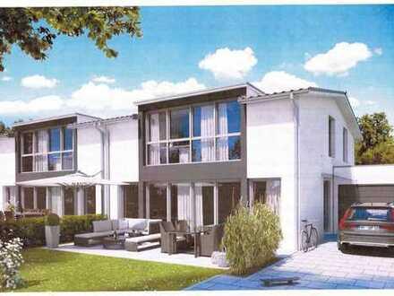 Doppelhaushälfte mit gehobener Ausstattung in Pforzheimer Spitzenlage