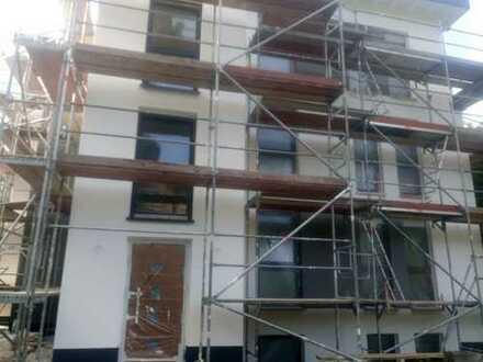 Erstbezug: attraktive 3-Zimmer-Hochparterre-Wohnung mit Balkon in Bonn