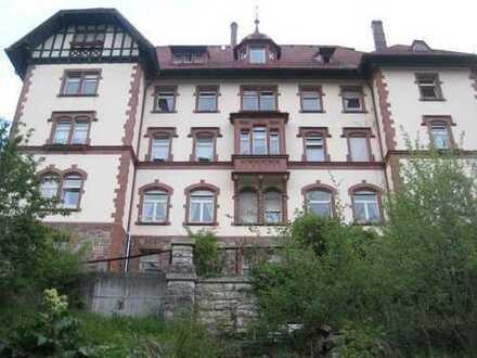 Schöne 5-Zimmer-Wohnung mit EBK in titisee-Neustadt