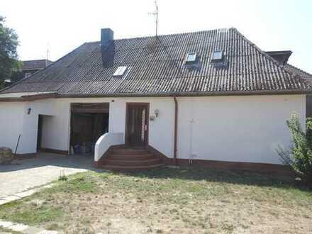 Einfamilienhaus in Ebstorf
