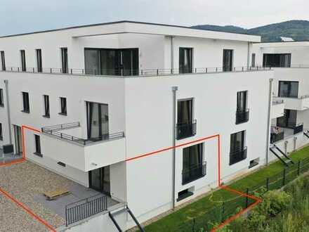 +++ TRIO GRANDE - Seniorenfreundlich wohnen im modernen Neubau +++
