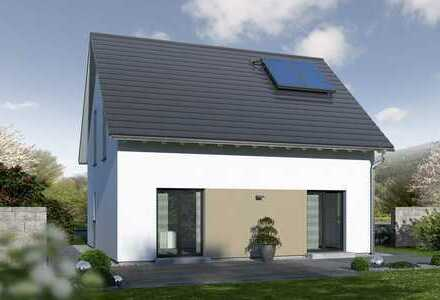 Einfamilienhaus inkl. Grundstück in ruhiger Lage