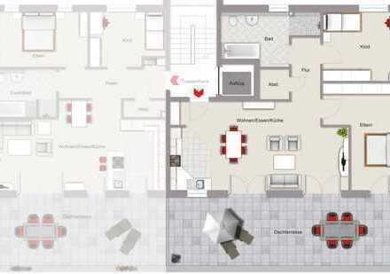 Moderne Eigentumswohnungen: Willkommen in Ihrem neuen Zuhause!