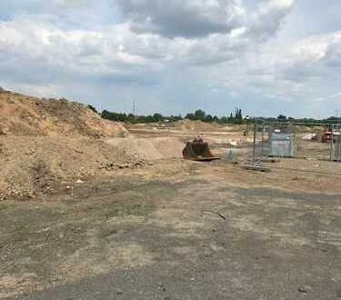 Bauplätze in hervorragender Lage - Nähe Bahnhof -in Grünstadt -