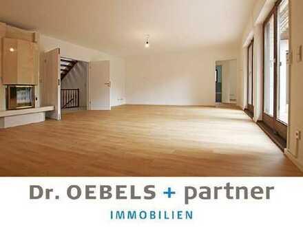 Willkommen in Ihrem neuen Zuhause! Idyllisches Einfamilienhaus im Hahnwald