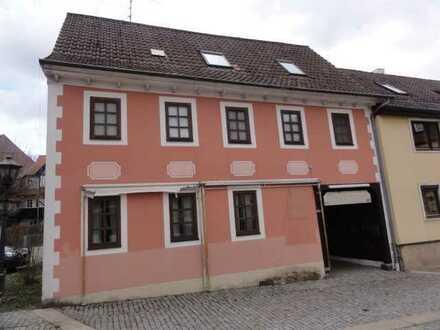 Wohn- und Geschäftshaus/Gasthaus - Zwangsversteigerung