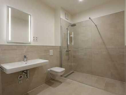 5-Zimmer Dachgeschoss I Klimaanlage I Fußbodenheizung I EBK I Wannenbad u.v.m.