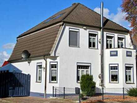 HORN IMMOBILIEN ++ Neubrandenburg Ihlenfelder Vorstadt Stadtvilla