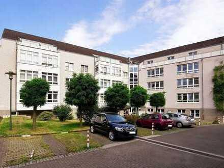 1,5 Zimmerwohnung in Seniorenwohnanlage Bad Honnef