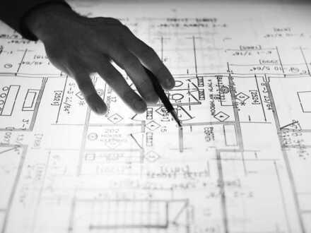 Neues Gewerbegrundstück in Offenbach mit Planungssicherheit durch B-Plan