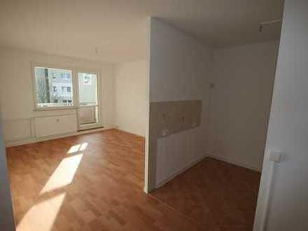 Sonnige Familien-Wohnung - bezugsfertig!!