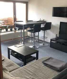 600 €, 45 m², 2 Zimmer