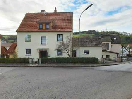 Provisionsfrei: Mehrfamilienhaus in Hilders, Fulda (Kreis)