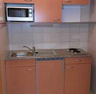 Schönes 1-Zimmer-Apartement mit kleiner Terrasse in Waiblingen