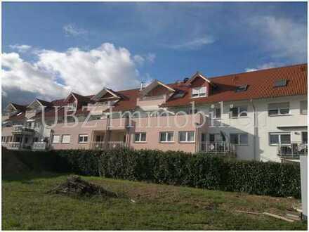 Gepflegte 4-Zimmer-Eigentumswohnung Mainaschaff