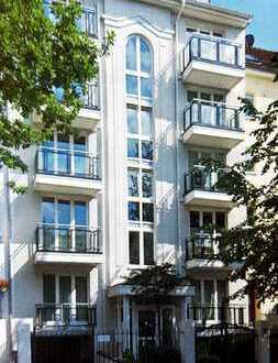 Schöne urbane 2-Zimmer-Wohnung am Hofweg/ Mühlenkamp
