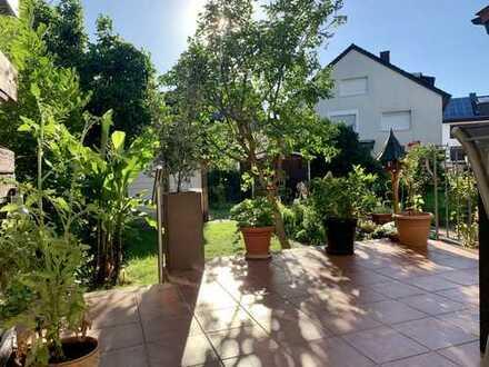 Schönes Haus mit Garten in Karlsruhe-Grötzingen *** ideal für Familie mit Kind ***