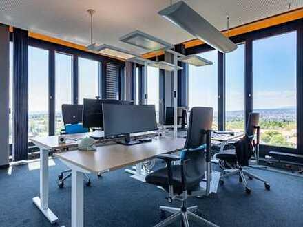 Attraktive Bürofläche in Wiesbaden mit Stellplätzen!