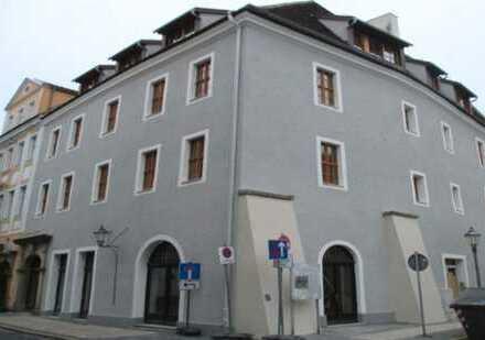 Luxus-Altstadtwohnung vom Feinsten - hell, sonnig und exklusiv mit Kaminofen und Sonnenterrasse!