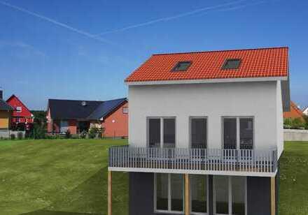 +Noch eine freie Doppelhaushälfte in Lankwitz+