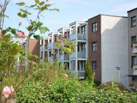 Schöne zwei Zimmer Wohnung in Bonn, Brüser Berg