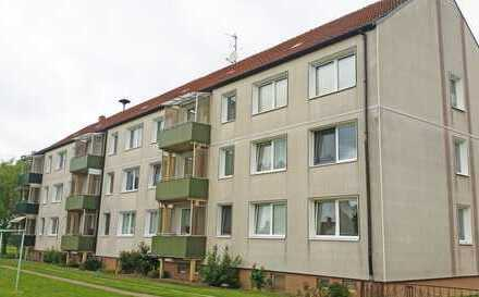2-Raum-Wohnung in ländlicher Umgebung in Stolpe bei Anklam Nähe Usedom