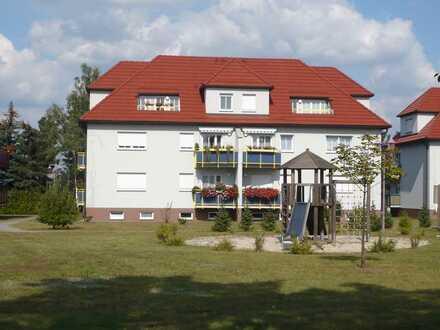 Dachgeschoss-Wohnung in unserem Wohnpark