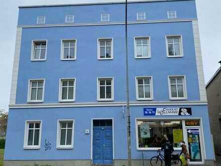 Wohn- und Geschäftshaus in Stralsund