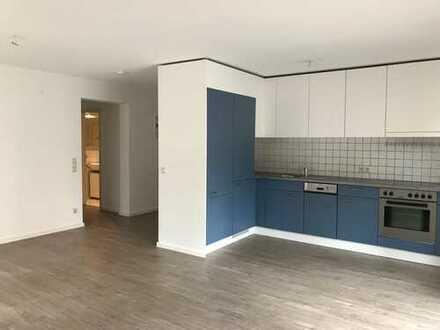 Schöne 2-Zimmer-Wohnung mit Balkon und EBK in Radolfzell am Bodensee