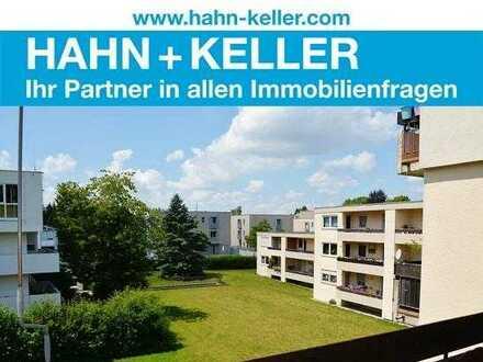 Ansprechende 3 1/2 bis 4 Zimmer-Wohnung in beliebter Lage Biberachs!