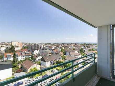 2-Zimmer-Wohnung mit Aussicht in Nellingen