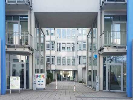 Attraktive Arbeitswelten in zentraler Lage in Mögeldorf